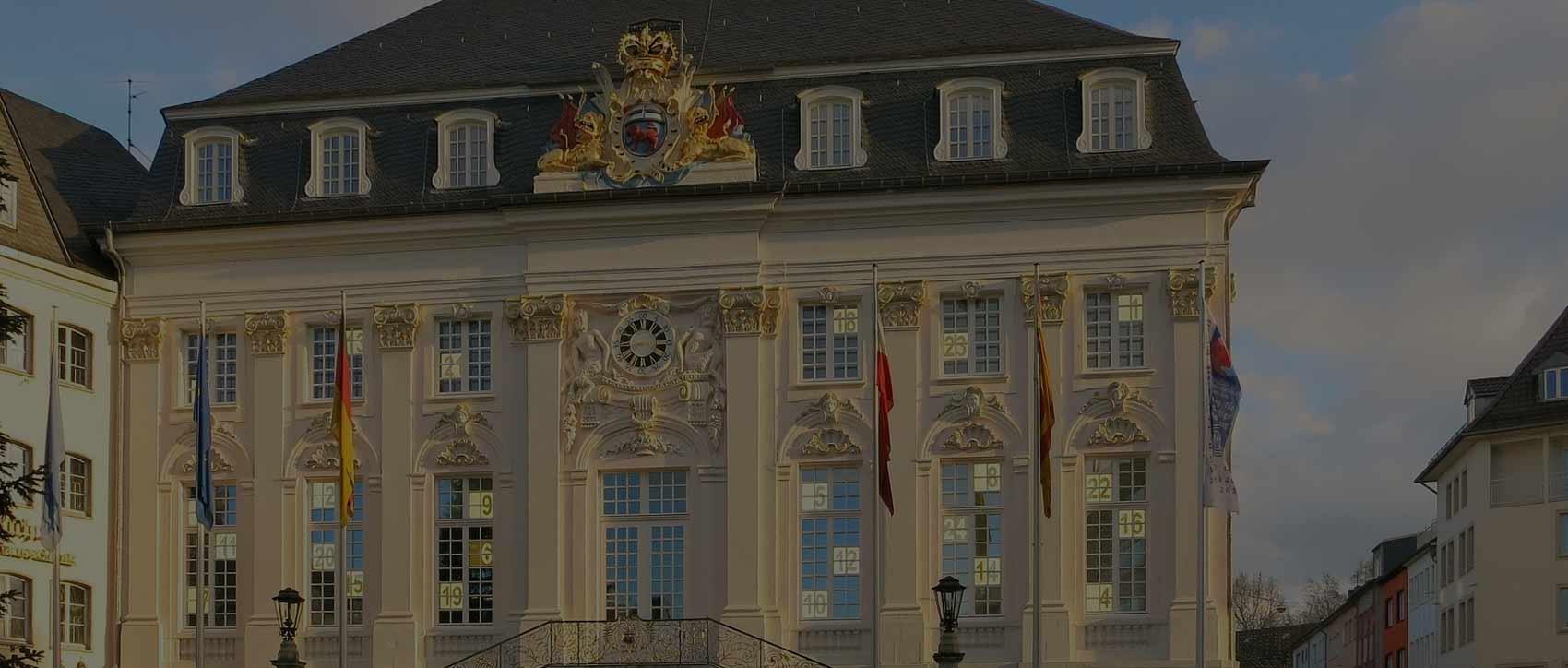 Autoankauf in Bonn