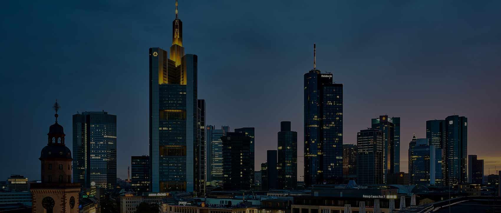 Autoankauf in Frankfurt